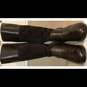 Lauren Ralph Lauren Women Equestrian Boots Sz 9B